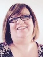 Angela Richardson,  Reg. MBACP - Individual & Couples/Relationship Counsellor