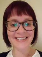 Claire Martin (MBACP, Dip Counselling, Dip. CBT)