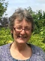 Patricia Morgan