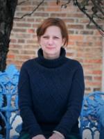 Patty Everitt UKCP Registered Neurolinguistic Psychotherapist