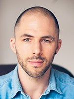 Ben Douch MBACP - experienced Mindfulness Psychotherapist