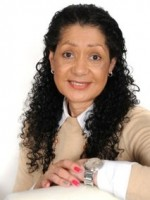 Arlette Anfield BA (Hons) Integrative Counselling & Psychotherapy, MBACP