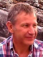 Pete Holloway