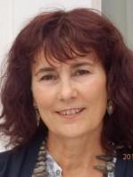May Hermans, MA integrative psychotherapist (UKCP Reg.)