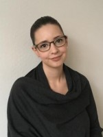 Irene Esposito, Psychotherapist and counsellor, MBACP, UKCP