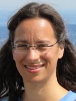 Jacqui Lichtenstern UKCP & EAGT Reg. Psychotherapist, MSc Gestalt Psychotherapy