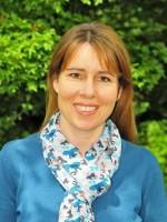 Emily Hooper CPsychol. CSci. AFBSsS Psychologist