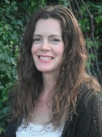 Kate Green MSc, MBACP Reg