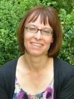 Fiona Rowland Registered Member MBACP