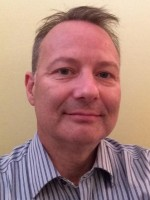 Eric Shaw (BACP qualified member)