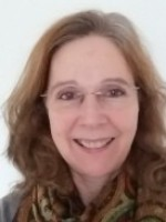 Mieke McLarty BA (Hons), FdSc Counselling, Registered MBACP