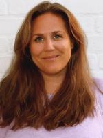 Anya Charnaud BA(hons), FdSc, PG Cert, Reg.MBACP,(Accred)