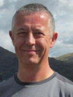 Keith Deane BA (Hons.) Counsellor/Psychotherapist/Supervisor/Lecturer MBACP