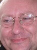 John Spencer-Davis MBACP B.A. (Hons)