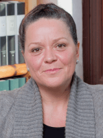 Elke Grolig, MSc Relationship Counselling & Sex Therapy, MBACP, MCOSRT, MBSCPC