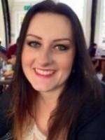 Lauren Key - Reg.MBACP,  BSc(Hons)Psychology, Prof.Dip.Couns