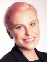 Saska Plowman Psychotherapeutic Counsellor (Integrative)  MBACP - Accredited