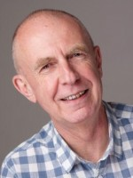 Paul Goode, MBACP(Accred), EMDR Europe Accredited Consultant