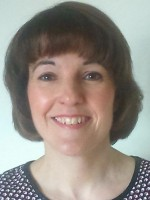 Debbie Russell Dip Couns, MBACP Accredited - The Mooring Counselling Service