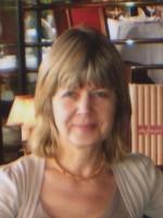 Sarah Crossman    MBACP Registered