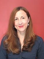 Danielle Tolner Registered MBACP
