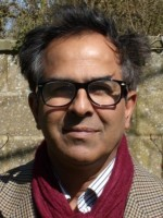Rafeek Baksh.       UKCP     registered  Analytical Psychotherapist