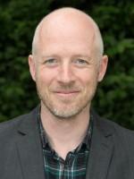 Giles Greenslade MA UKCP Reg. psychotherapist