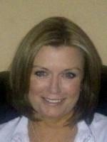Fiona Pendlebury-Garnett