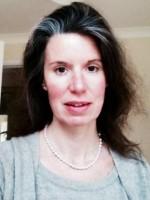Caroline K.T.  Parker MSc (UKCP Registered)