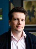 Dr John McDonald, UKCP Accredited Psychotherapist