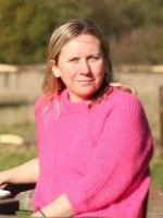 Erica Pickering   Accredited BACP Counsellor