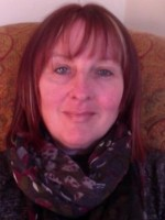 Kathy Humberstone MBACP (Accred.) Counsellor & Supervisor