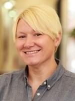 Louise Dougill (Ad Dip PC, Dip Hyp, MCIPD)
