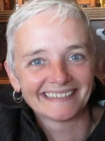 Nathalie Griffin, MBACP