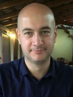Catalin Lulea, Counselling Psychologist (HCPC registered)