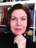 Anna Dolan Integrative Psychotherapist, MBPsS, BACP, UKCP