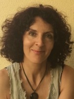 Corrina Rolfe MBACP, MA Counselling & Psychotherapy, PG Dip In Counselling