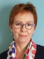 Julie Lloyd B.A.  MBACP (Accred) BADth DipH