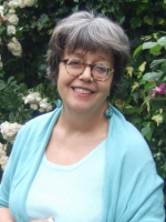 Pauline Withers-Born - Reg MBACP (Accred)