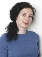 Elif Ebeoglu MA, UKCP, MBACP Accredited Psychotherapist and Supervisor
