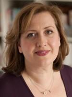 Deborah Warman-Freed, MA Integ Psych, UKCP reg, MBACP