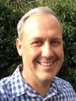 Chris Paul (MA., UKCP registered, MBACP)