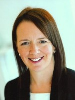 Elizabeth Fritz  (MA, UKCP-registered, MBACP)