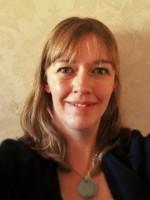 Melanie Skeet