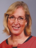 Ros Saunders, Registered MBACP, DipHE Counsellor & Psychotherapist