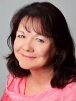 Jane Parvin (Couns Dip, MSC,BACP, UKCP)