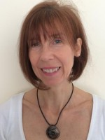 Hilary Smith  PgDip Counselling, Registered MBACP, BA, PGCE