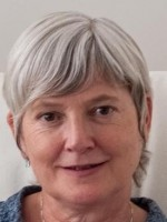 Ruth Harrison, MBACP (Reg. and Accred.), MSc Counselling and Psychotherapy