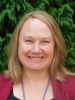 Marie Potter BA (Hons) Degree Integrative Counselling, Reg MBACP