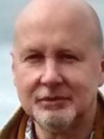 Derek Mason MBACP (Senior Accredited), BA (Hons)